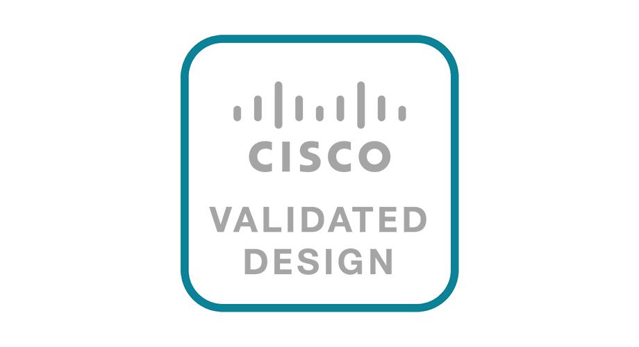 Cisco Validated Design Logo