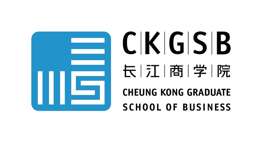 CKGSB 长江商学院 Logo
