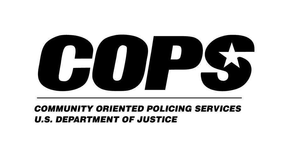 Community Oriented Policing Services (COPS) Logo
