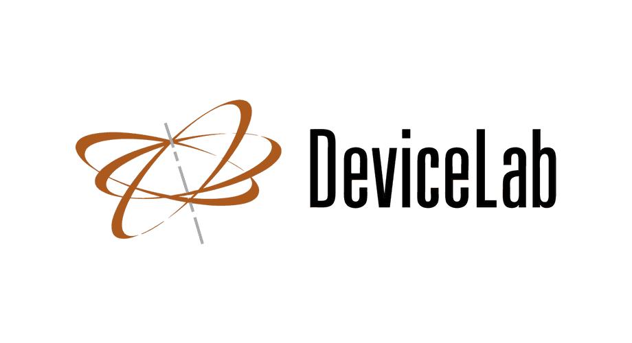 DeviceLab Logo