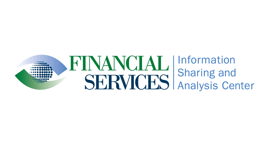 Financial Services Information Sharing and Analysis Center (FS-ISAC) Logo