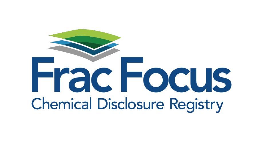 FracFocus Chemical Disclosure Registry Logo