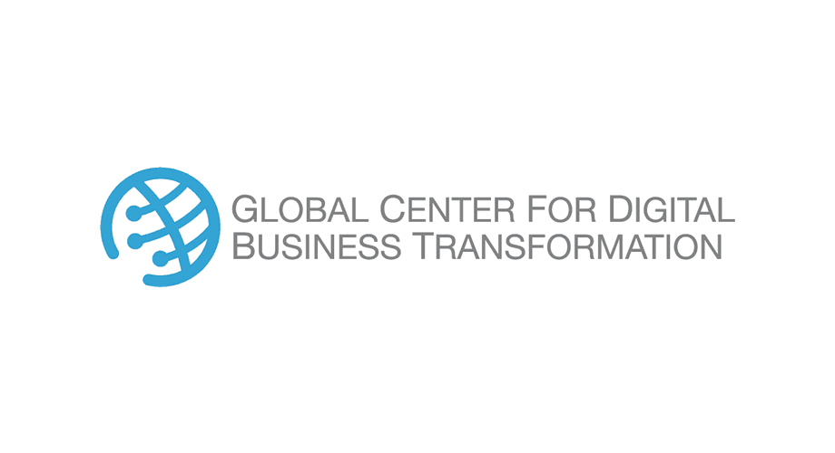 Global Center for Digital Business Transformation Logo
