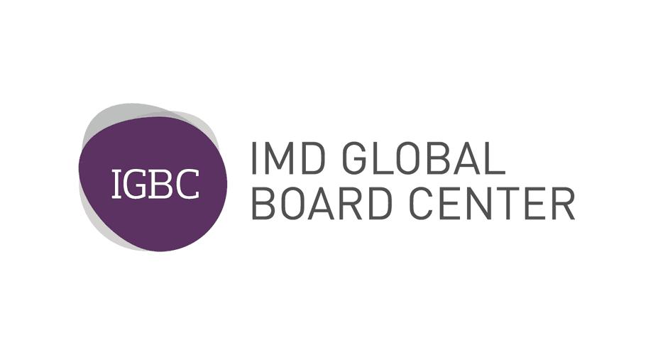 IMD Global Board Center Logo