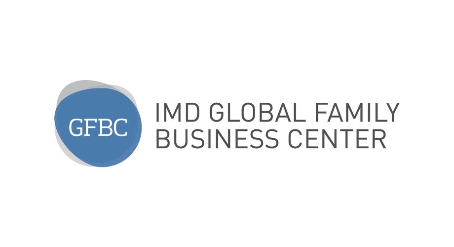 IMD Global Family Business Center Logo
