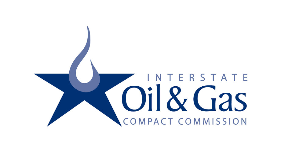 Interstate Oil and Gas Compact Commission (IOGCC) Logo