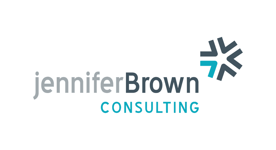 Jennifer Brown Consulting Logo
