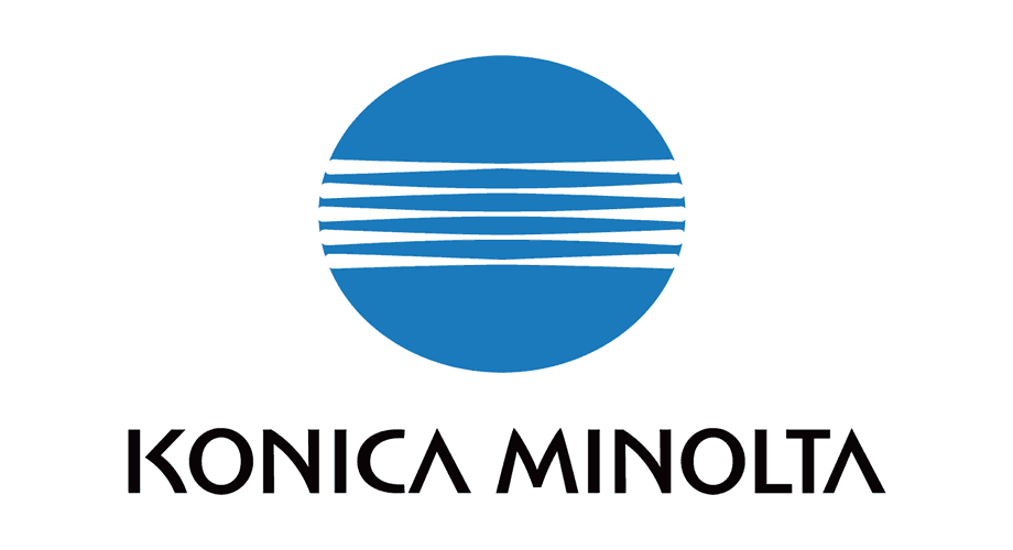 konica minolta logo vertical download ai all vector logo