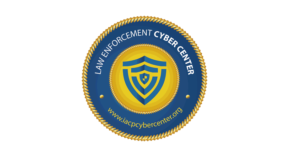 Law Enforcement Cyber Center Logo