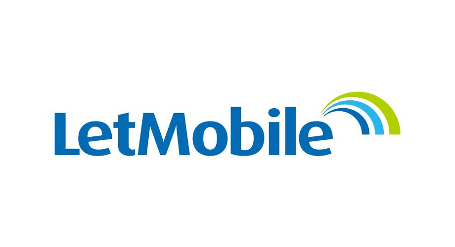 LetMobile Logo