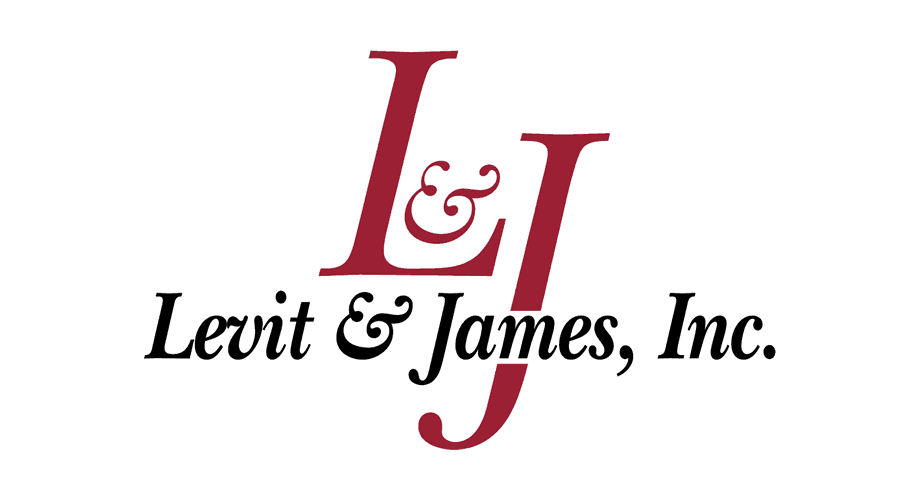 Levit & James Inc Logo