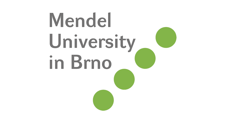 Mendel University in Brno Logo
