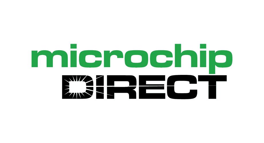 microchipDIRECT Logo