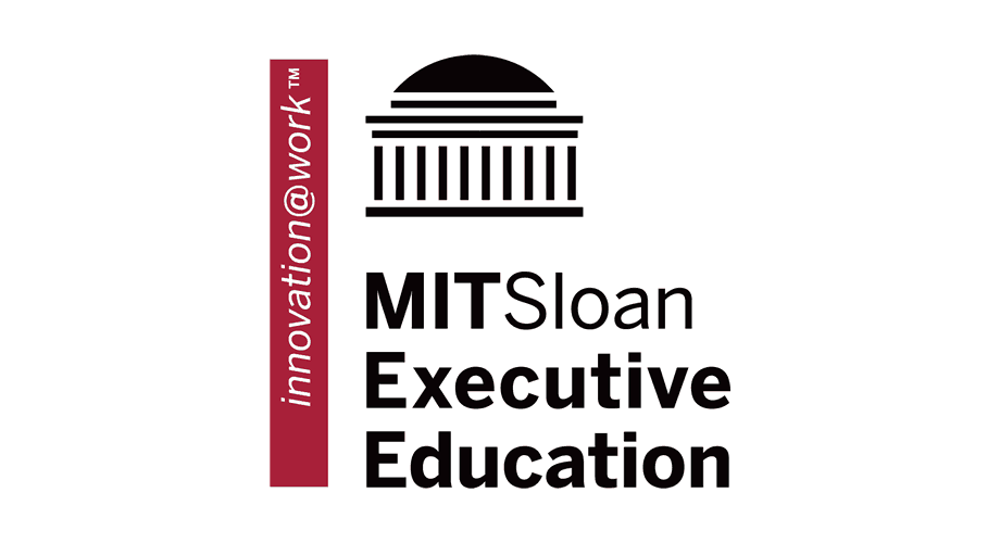 MIT Sloan Executive Education Logo
