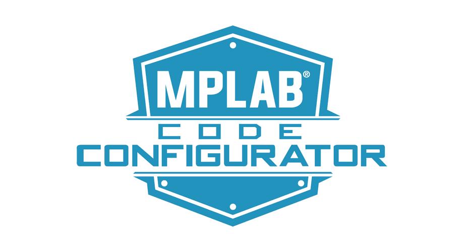 MPLAB Code Configurator Logo