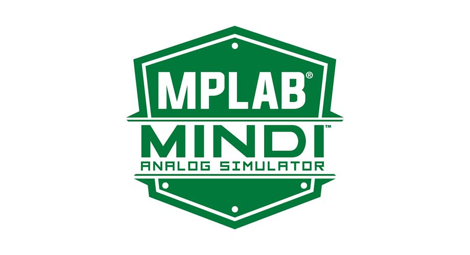 MPLAB Mindi Analog Simulator Logo