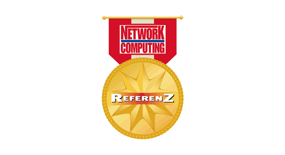 Network Computing Referenz Logo