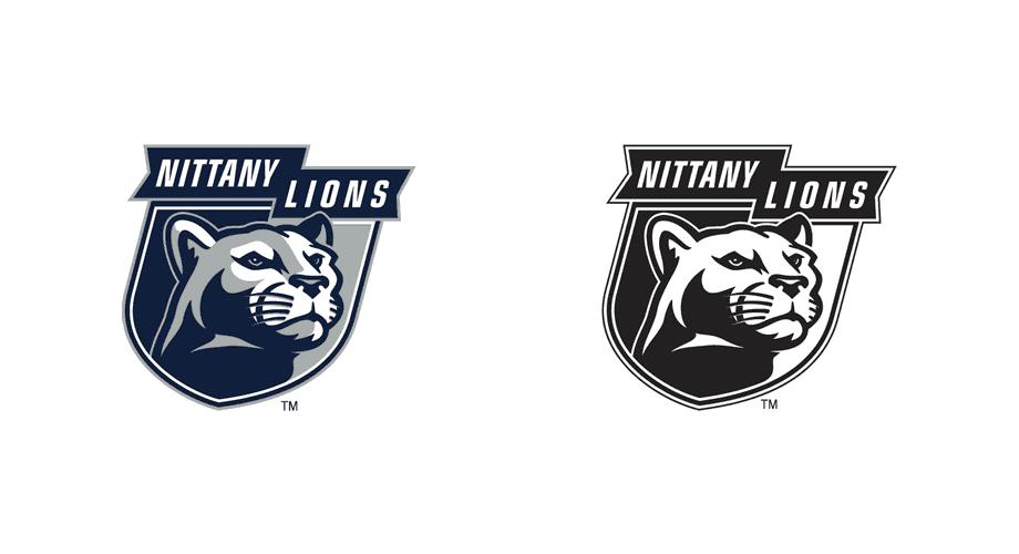 Nittany Lions Logo