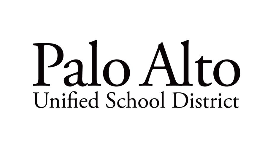 Palo Alto Unified School District Logo
