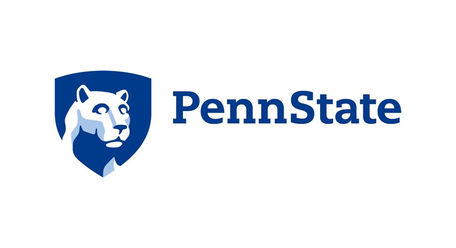 Pennsylvania State University (Penn State) Logo