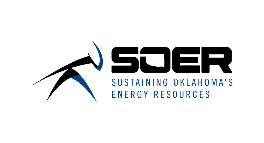 Sustaining Oklahoma's Energy Resources (SOER) Logo