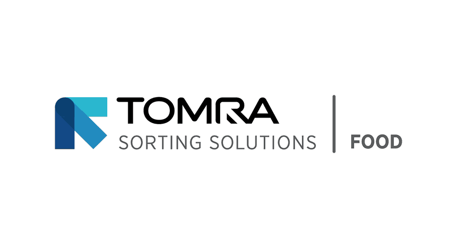 TOMRA Sorting Solutions Food Logo