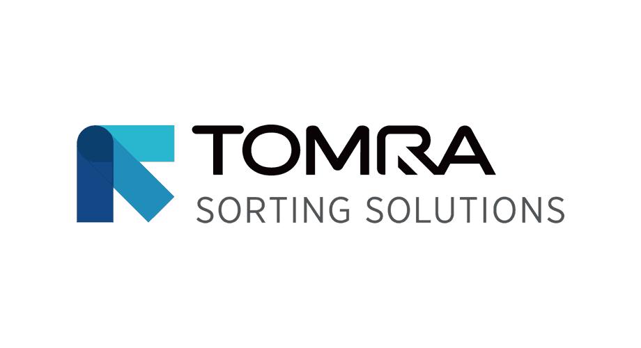 TOMRA Sorting Solutions Logo