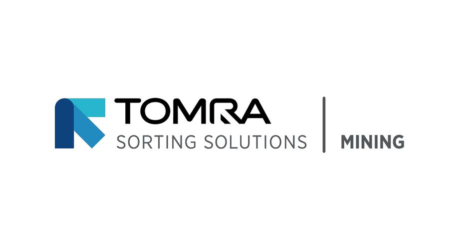 TOMRA Sorting Solutions Mining Logo
