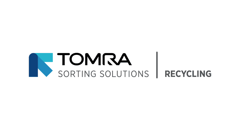 TOMRA Sorting Solutions Recycling Logo