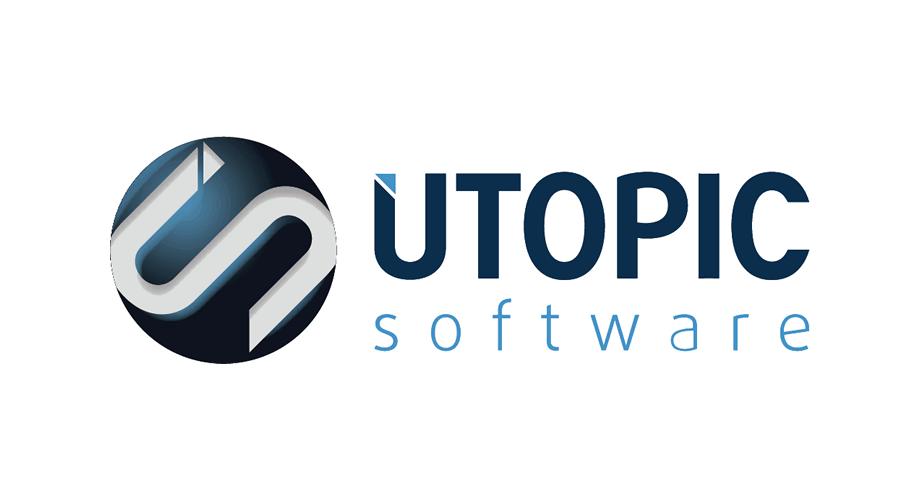 UTOPIC Software Logo