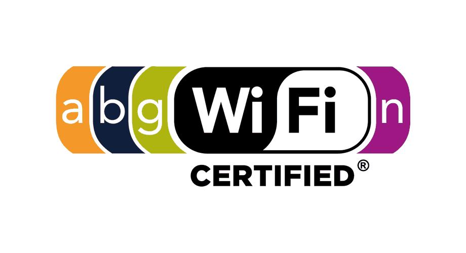 Wi-Fi CERTIFIED n Logo