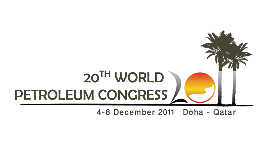 20th World Petroleum Congress 2011 Logo