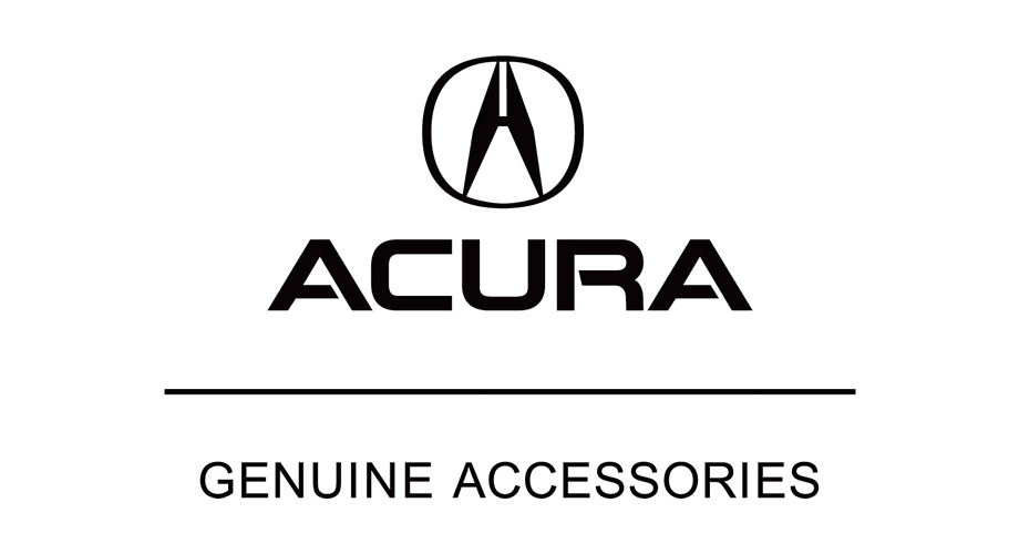 Acura Genuine Accessories Logo
