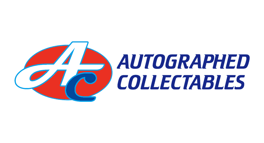 Autographed Collectables Logo
