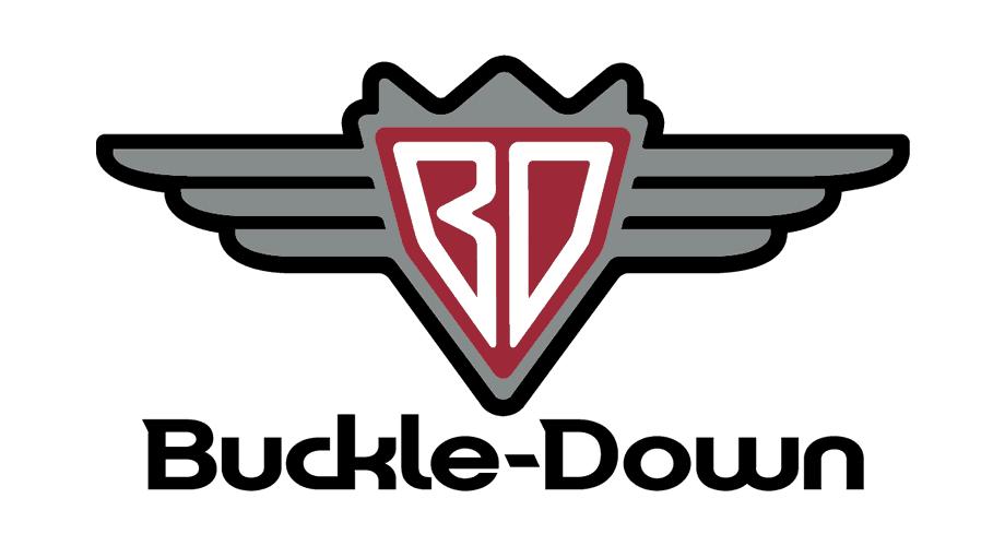 Buckle-Down Logo