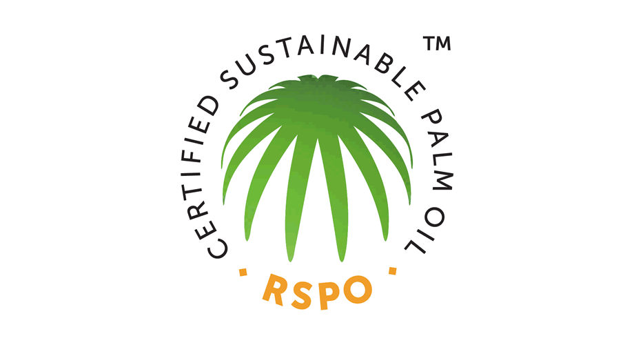 Certified Sustainable Palm Oil RSPO Logo