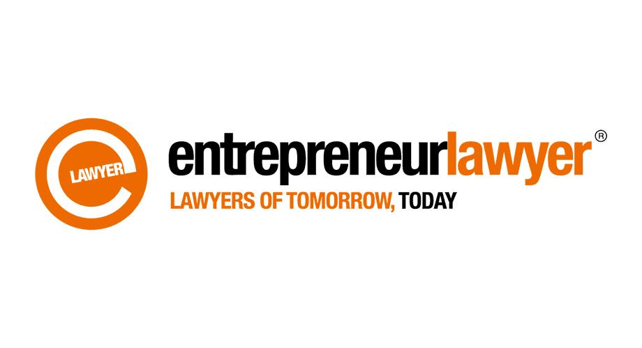 EntrepreneurLawyer Logo