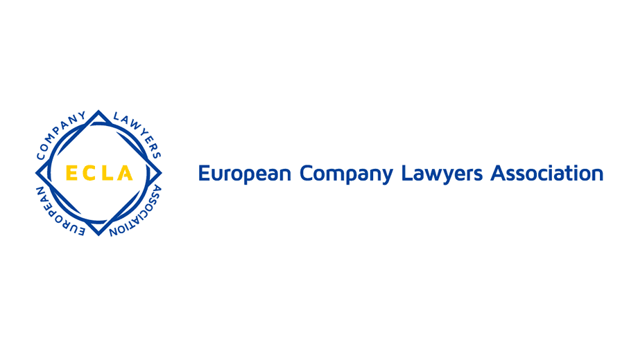 European Company Lawyers Association (ECLA) Logo