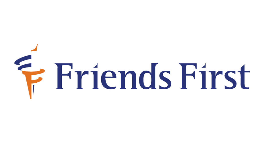 Friends First Logo