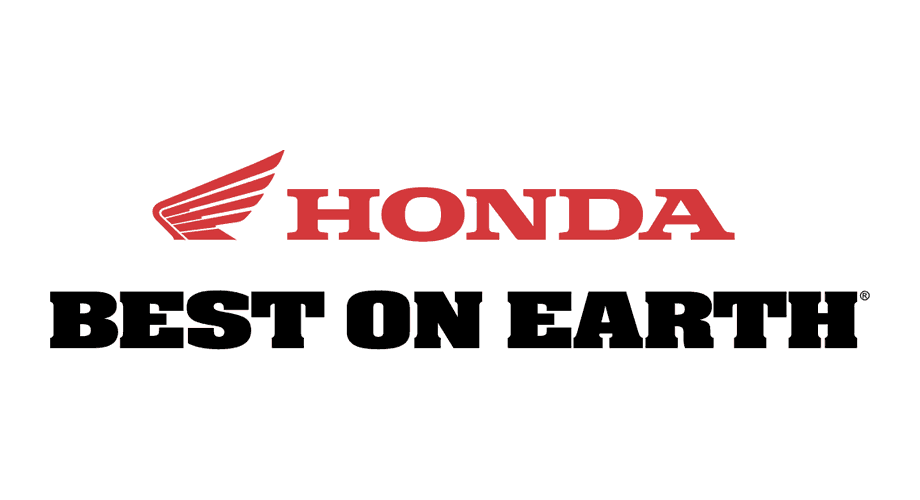 Honda Best on Earth Logo