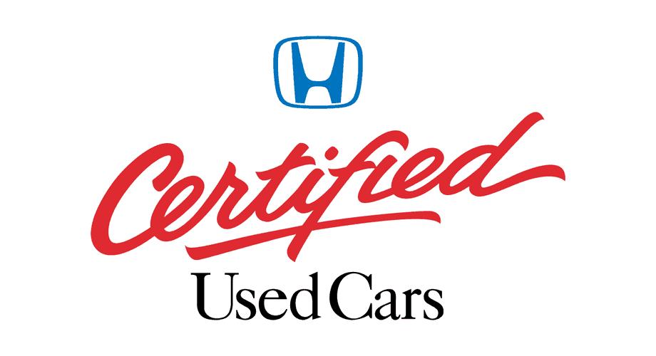 Honda Certified Used Car Logo