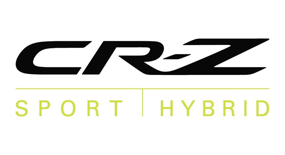 Honda CR-Z Sport Hybrid Logo
