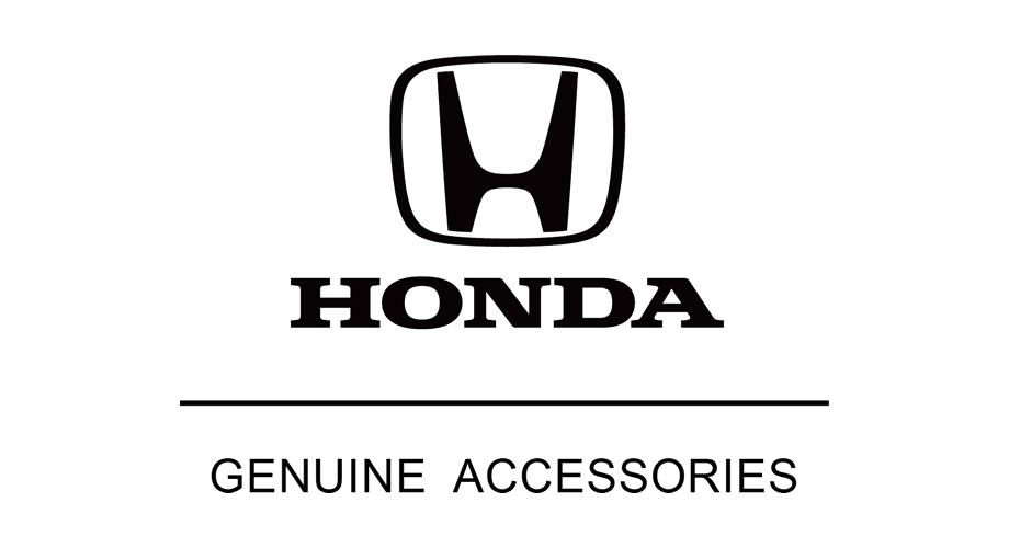 Honda Genuine Accessories Logo