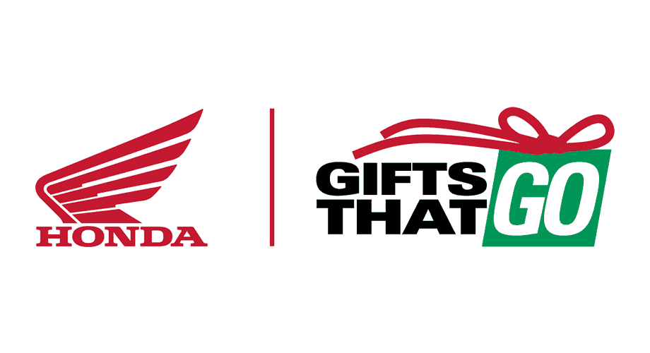 Honda Gifts That Go Logo