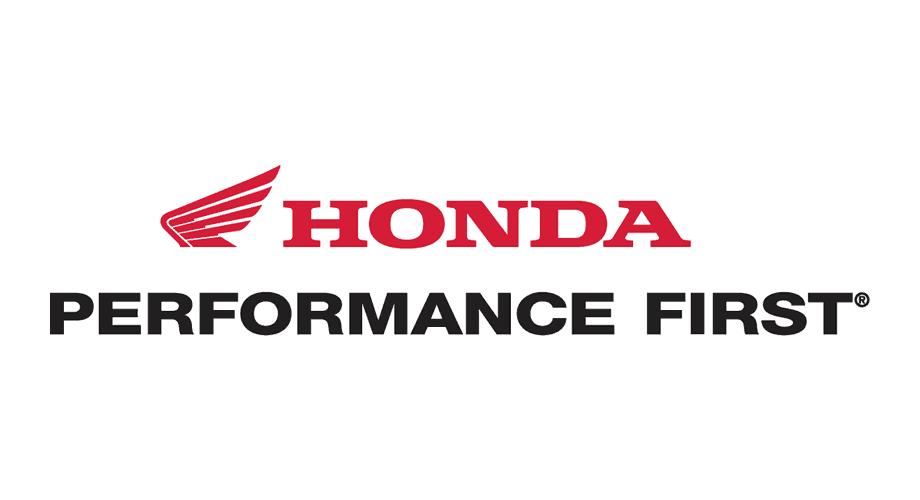 Honda Performance First Logo