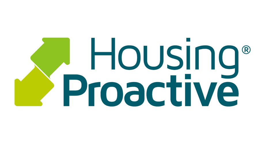 Housing Proactive Logo