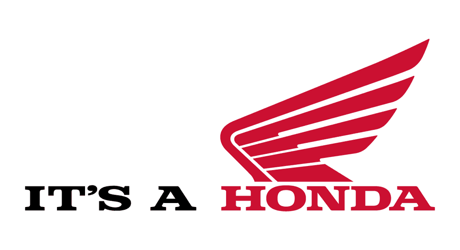 It's a Honda Logo