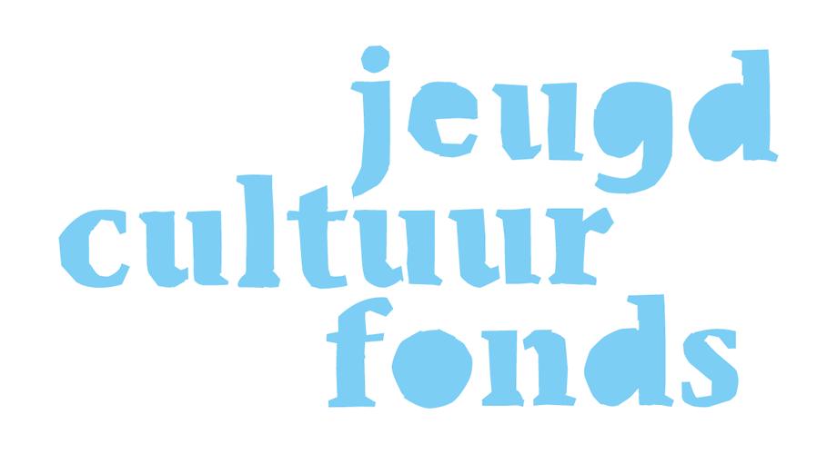 Jeugdcultuurfonds Logo
