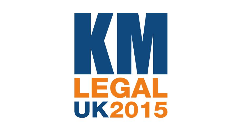 KM Legal UK 2015 Logo