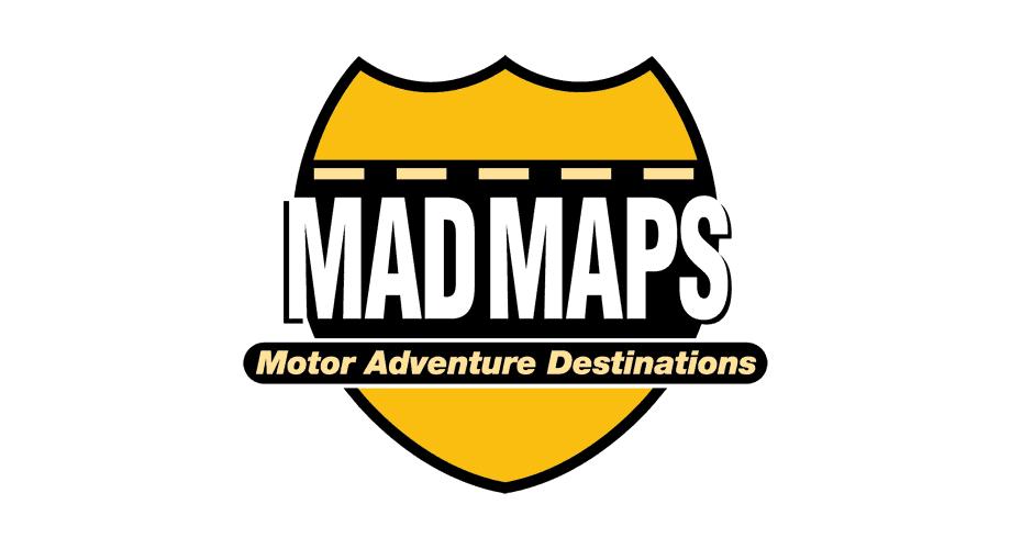 MAD Maps Logo
